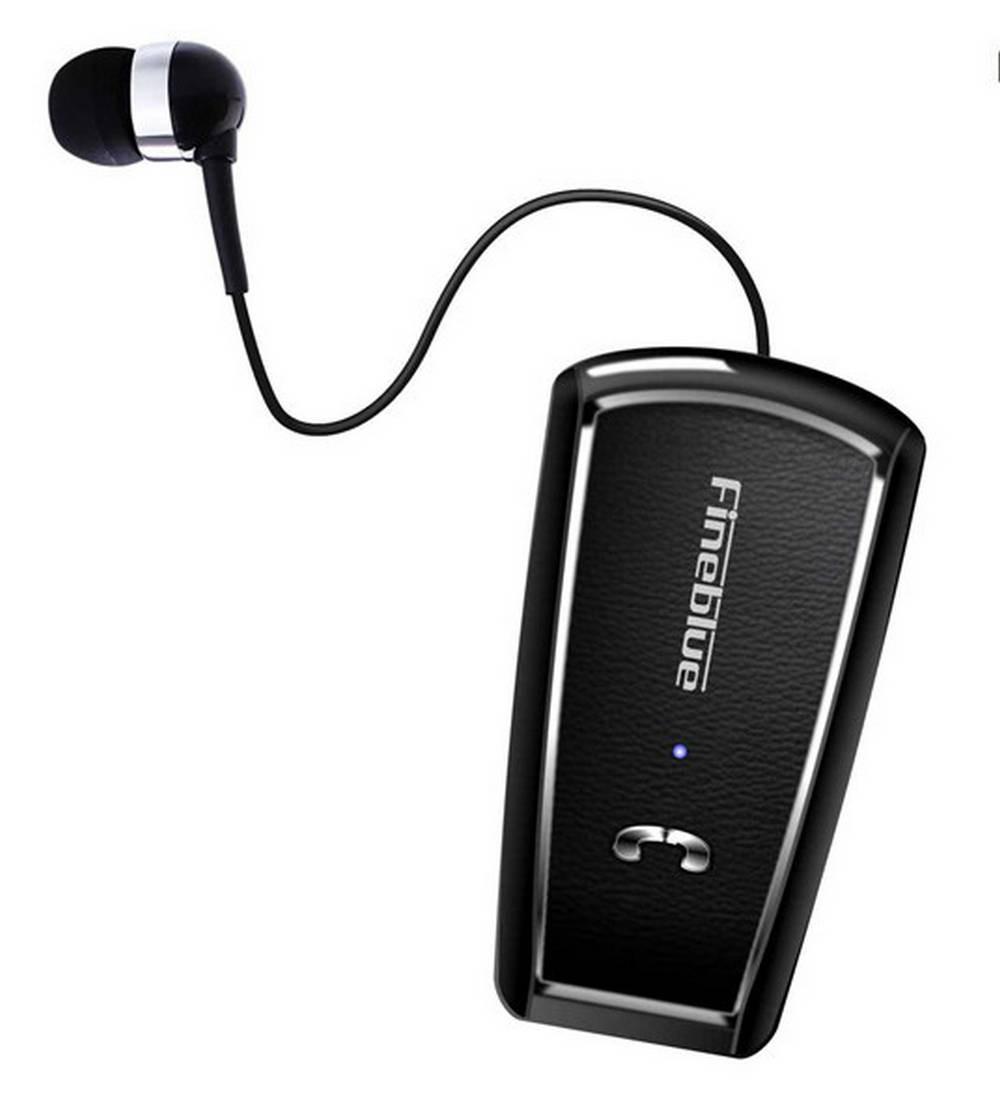 Bluetooth Hands Free F-V3 Μαύρο με Έκδοση Bluetooth 4.0 ... f9f4995bde9