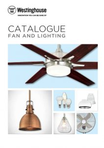 thumbnail of westinghouse_lighting_ceiling_fans_catalog_2017