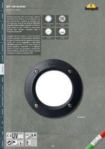 thumbnail of Technical details Leti 100 Round