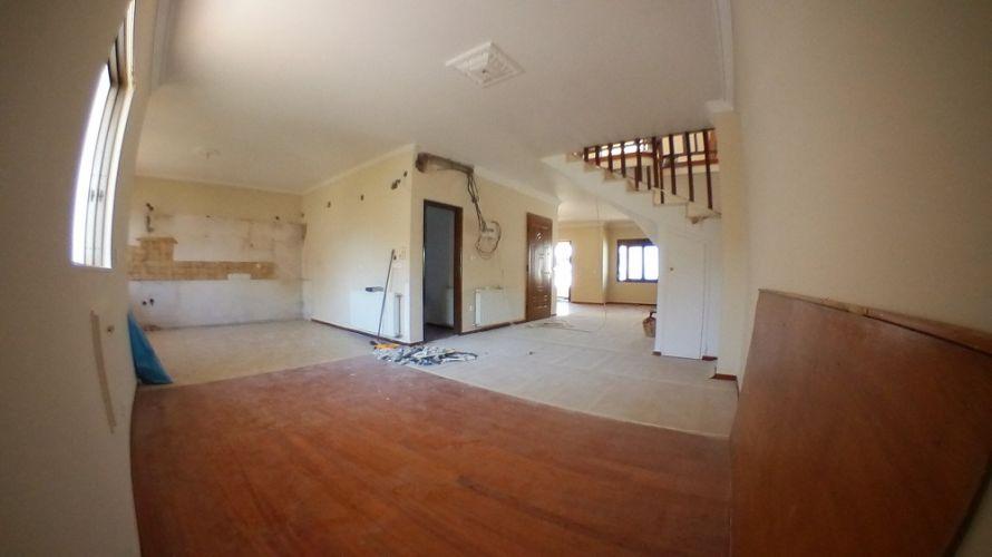 Ανακαινιση οικιας Παλαιο